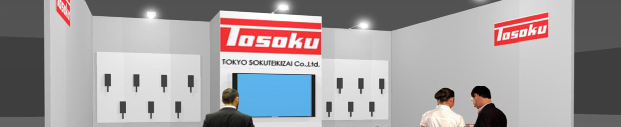TOSOKU