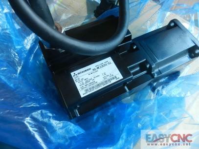 HS-MF23EXV-S2 HS-MF23-S2A Mitsubihsi intelligent servo reconditioned