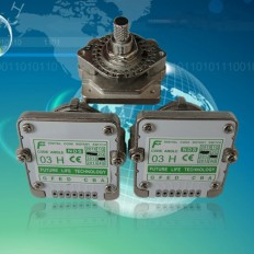 NDS 03H Rotary Switch brand FUTURE replace TOSOKU DPN03H 021H20R