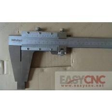 160-153(0-600*0.02mm) Mitutoyo caliper new and original