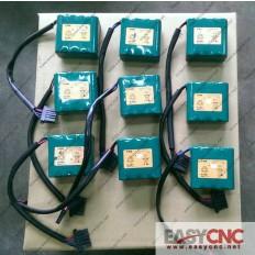 8HR-4/3FAUPC   FDK   9.6V  battery