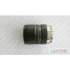 Computar lens 35mm 1:2 2/3 used