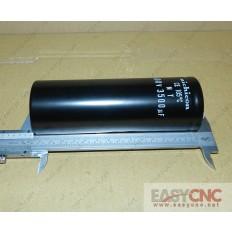 400V 3500uf nichicon capacitor