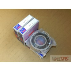 6308VVCM Nsk bearing ID=40mm OD=90mm H=23mm new and original