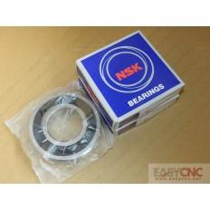 6312VVCM Nsk bearing ID=60mm OD=130mm H=31mm new and original