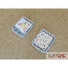 8MB Sandisk CF card new