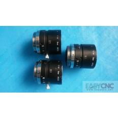 Tamron lens 8mm 1:1.4 diameter=25.5 used