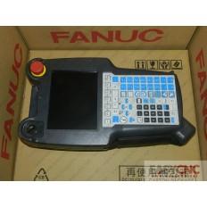 A05B-2255-C100#JSL Fanuc teach pendant (i pendant) used