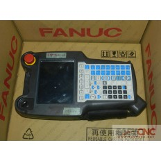 A05B-2255-C103#EGN Fanuc teach pendant (i pendant) used