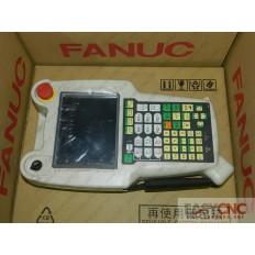 A05B-2255-C107#JGN Fanuc teach pendant (i pendant) used