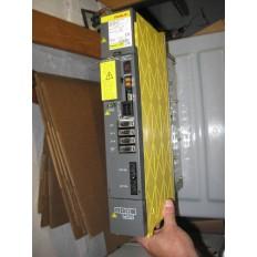 A06B-6096-H205 Fanuc servo amplifier module used