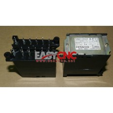 A58L-0001-0339 Fanuc AC magnetic contactor AP11 1a used