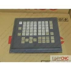 A86L-0001-0284/TFBS Fanuc MDI unit used