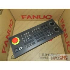 AEX-5439-0008#UT02043 Fanuc safety machine operator panel used