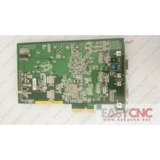 IPCE-DCLTF APX-3312A AVALDATA video capture card used