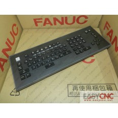 A.EX-5439-0008#UT01012 Fanuc mdi unit (without pcb) used