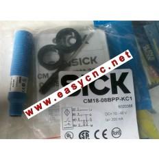 CM18-08BPP-KC1 SICK NEW AND ORIGINAL
