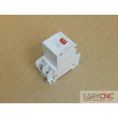 CP30-BA 2P 10A mitsubishi circuit protector used