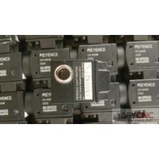 CV-035M Keyence ccd camera used