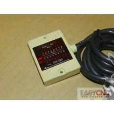 DM-GB1 Hokuyo optical data transmission device used