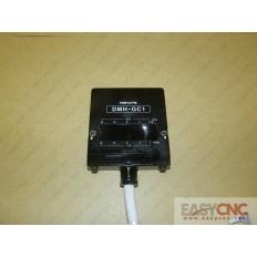 DMH-GC1 Hokuyo optical data transmission device used