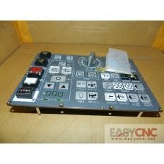 E0105-566-218-2 L OKUMA Panel