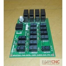 E4809-045-172-A OKUMA OPUS7000 FUB-CNTRL CARD