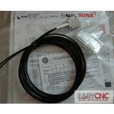 FD-AFM2 Sunx Fiber Amplifier New Nad Original