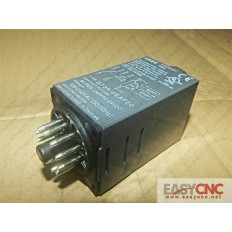 GT3A-6EAF20 IDEC ELECTRONIC TIMER USED