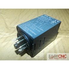 GT3W-A11AF20N IDEC ELECTRONIC TIMER USED