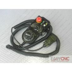 HP-E-500-P17E Muratec manual pulse generator (MPG) used