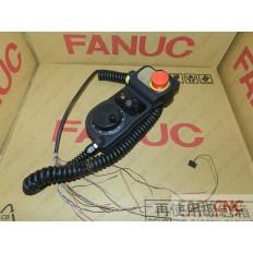 HT485 Fanuc manual pulse generator (MPG) used