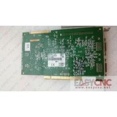 METE0R2-CL/32 Matrox video capture card used