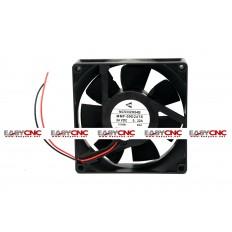 NC5332H54B MMF-09D24TS-EN4 Mitsubishi fan 24vdc 0.22A 92*92*25mm new and original