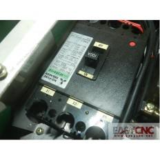 NF100-CB Mitsubishi breaker used
