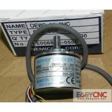 OEW2-01-2HC Nemicon Rotary Encoder New And Original