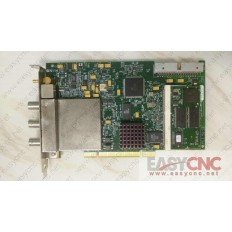 PCI-5112 National instruments capture card used