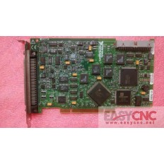 PCI-6025E National instruments capture card used