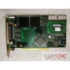 PCI-6602 National instruments capture card used