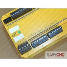 PNOZm1p 773100 PILZ safety relay used