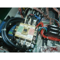 S-K50 Mitsubishi ac contactor used