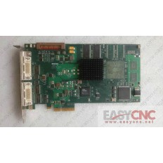 SOL6MFCFE Matrox video capture card used