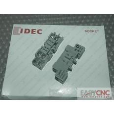 SY2S-05U IDEC relay socket new