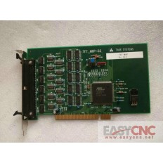 TFT-M6P-02 TAKE SYSTEMS PCB USED