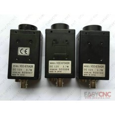 VCC-870ADR Cis ccd used