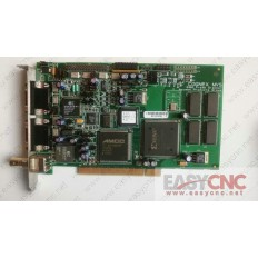 VPM-8100Q-000 Cognex video capture card used