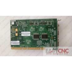 VPM-8602Q-000 Cognex video capture card used