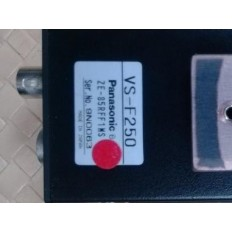 VS-F250 Panasonic ccd used