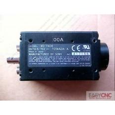 XC-73CE Sony video camera used