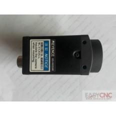 XG-H035M Keyence ccd camera used